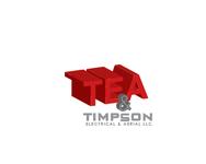 Timpson Training Logo - Entry #121
