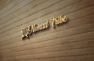 Nomad Tribe Logo - Entry #3
