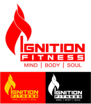 Ignition Fitness Logo - Entry #93