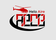 Helo Aire Logo - Entry #19
