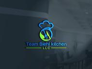 Team Biehl Kitchen Logo - Entry #21