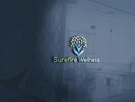 Surefire Wellness Logo - Entry #259