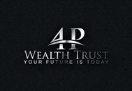 4P Wealth Trust Logo - Entry #145
