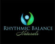 Rhythmic Balance Naturals Logo - Entry #108