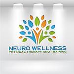 Neuro Wellness Logo - Entry #782
