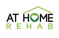 At Home Rehab Logo - Entry #33