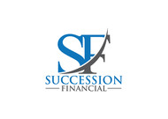 Succession Financial Logo - Entry #282