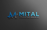 Mital Financial Services Logo - Entry #58