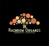 Rainbow Organic in Costa Rica looking for logo  - Entry #190