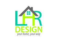 LHR Design Logo - Entry #76