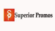 Superior Promos Logo - Entry #9