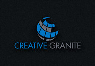 Creative Granite Logo - Entry #203