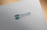 Zillmer Wealth Management Logo - Entry #381