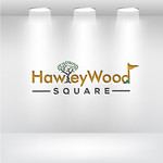 HawleyWood Square Logo - Entry #172