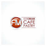 FM Cafe Logo - Entry #84