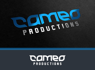 CAMEO PRODUCTIONS Logo - Entry #106