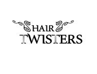 Hair Twisters Logo - Entry #60