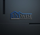 Justwise Properties Logo - Entry #141