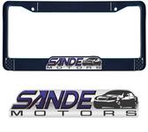 Car Dealer Logo - Entry #51
