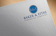 Baker & Eitas Financial Services Logo - Entry #52
