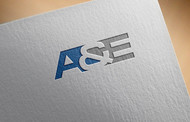 A & E Logo - Entry #21