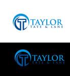 Taylor Tate & Lane Logo - Entry #63