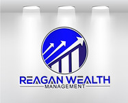 Reagan Wealth Management Logo - Entry #871