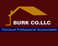 BurkCo, LLC Logo - Entry #64