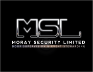 Moray security limited Logo - Entry #49