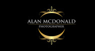 Alan McDonald - Photographer Logo - Entry #97