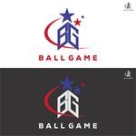 Ball Game Logo - Entry #206