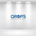QROPS Services OPC Logo - Entry #161