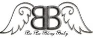 Ba Ba Bling baby Logo - Entry #55