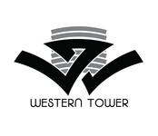 Western Tower  Logo - Entry #49