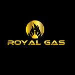 Royal Gas Logo - Entry #254