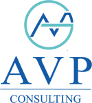 AVP (consulting...this word might or might not be part of the logo ) - Entry #197