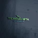 TerraVista Construction & Environmental Logo - Entry #98