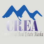 Commercial real estate office Logo - Entry #72