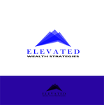 Elevated Wealth Strategies Logo - Entry #144