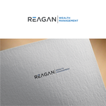 Reagan Wealth Management Logo - Entry #318