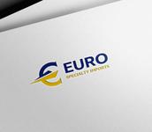 Euro Specialty Imports Logo - Entry #73