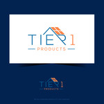 Tier 1 Products Logo - Entry #11
