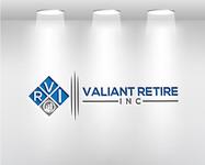 Valiant Retire Inc. Logo - Entry #155