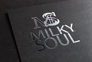 Milky Soul Logo - Entry #22