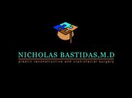 Nicholas Bastidas, M.D. Logo - Entry #64