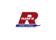Rams Duty Free + Smoke & Booze Logo - Entry #277