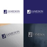 Jameson and Associates Logo - Entry #73