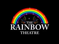 The Rainbow Theatre Logo - Entry #131