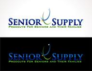Senior Supply Logo - Entry #198