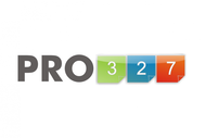 PRO 327 Logo - Entry #27